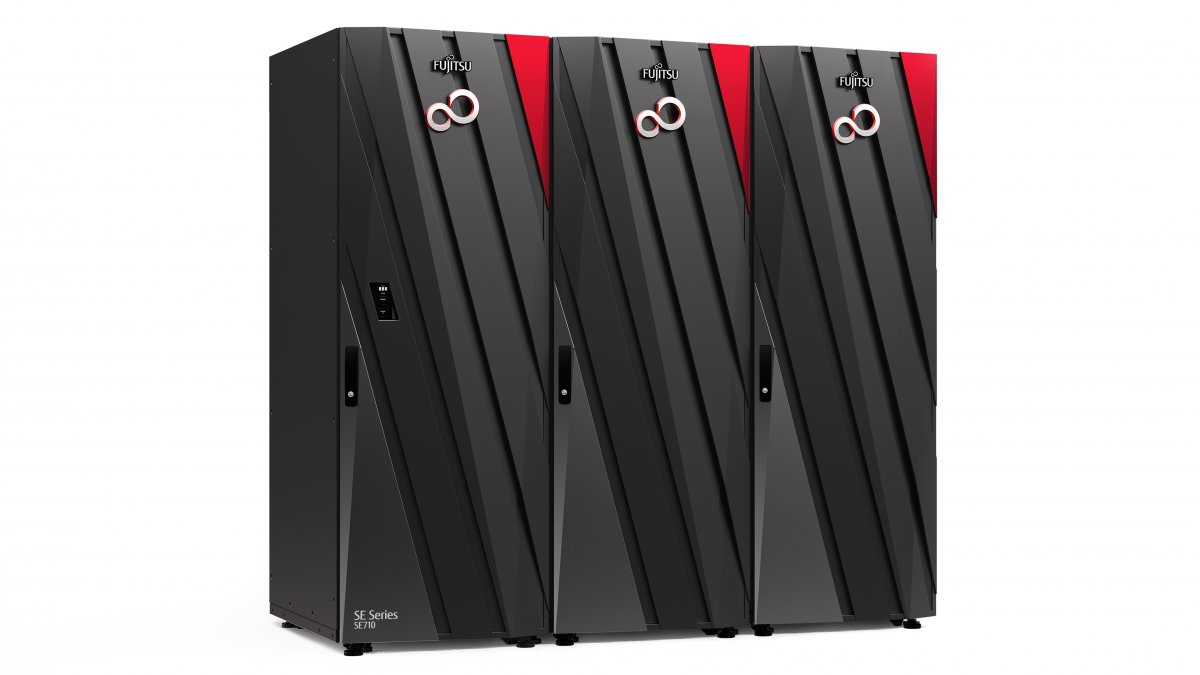 BS2000 SE: Fujitsu aktualisiert seine Mainframes