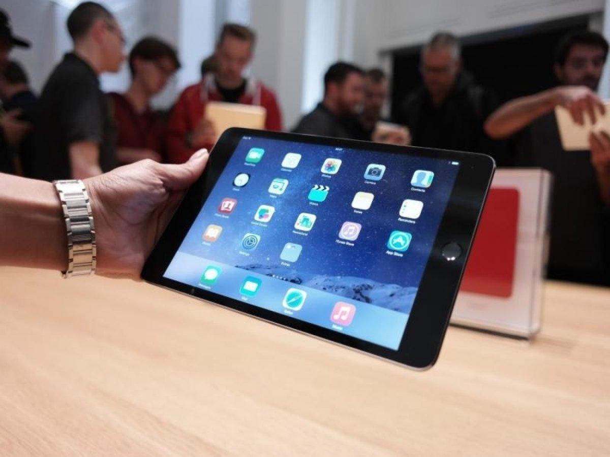 iPadOS-Update kann iPad Air 2 Probleme bereiten