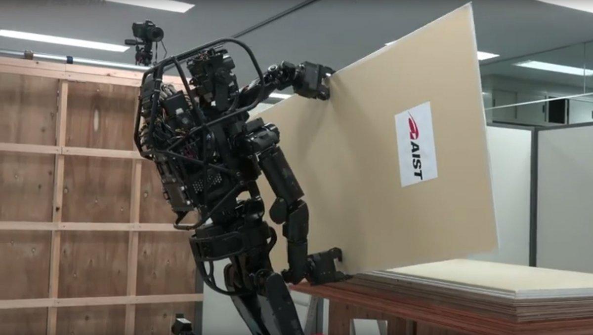 Roboter-Konferenz Humanoids: Wozu brauchen wir menschenähnliche Roboter?