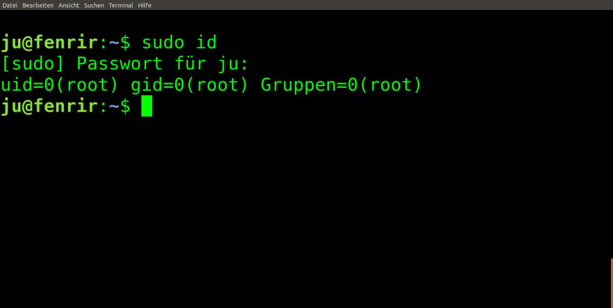 Linux: Bug in sudo verleiht Root-Rechte