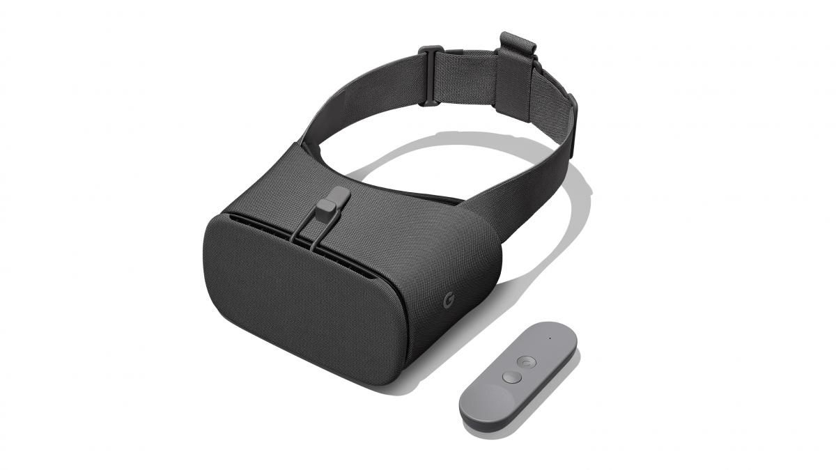 Virtual Reality: Google stellt Daydream VR mit dem Pixel 4 ein