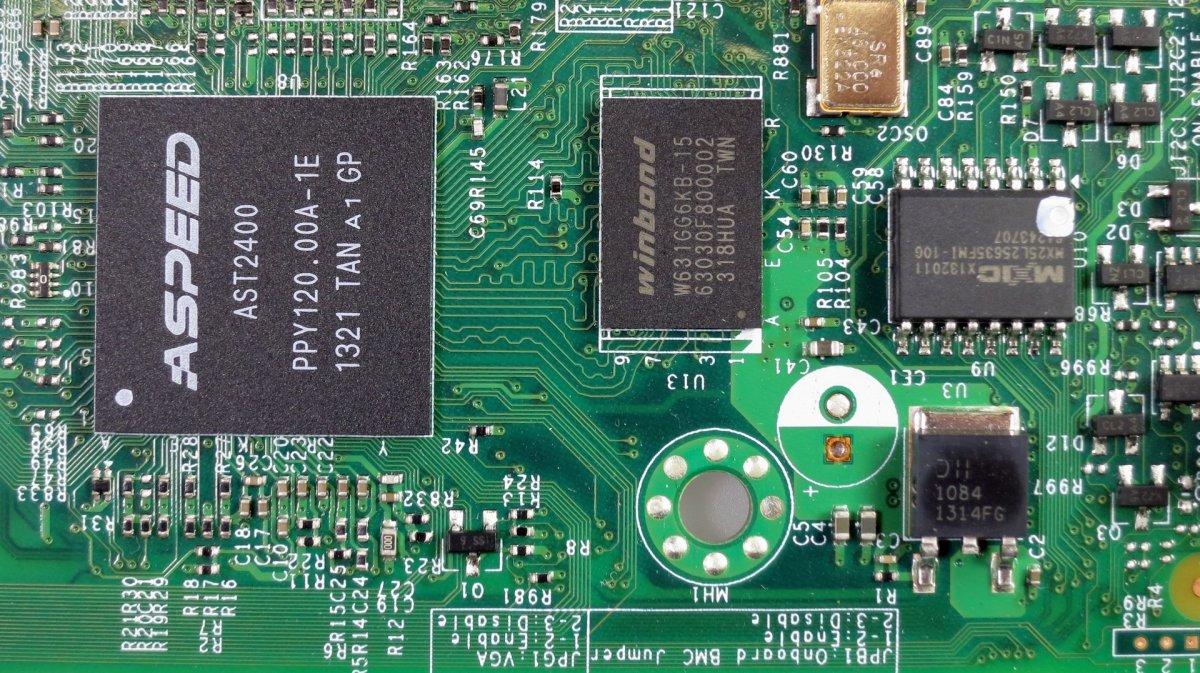 Intel will nach Server-Abstürzen mehr Systemdaten sichern