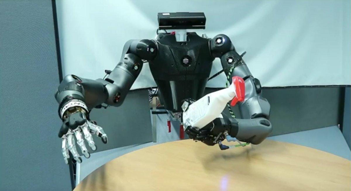 Roboter-Konferenz Humanoids: Roboter haben noch längst nicht alles im Griff