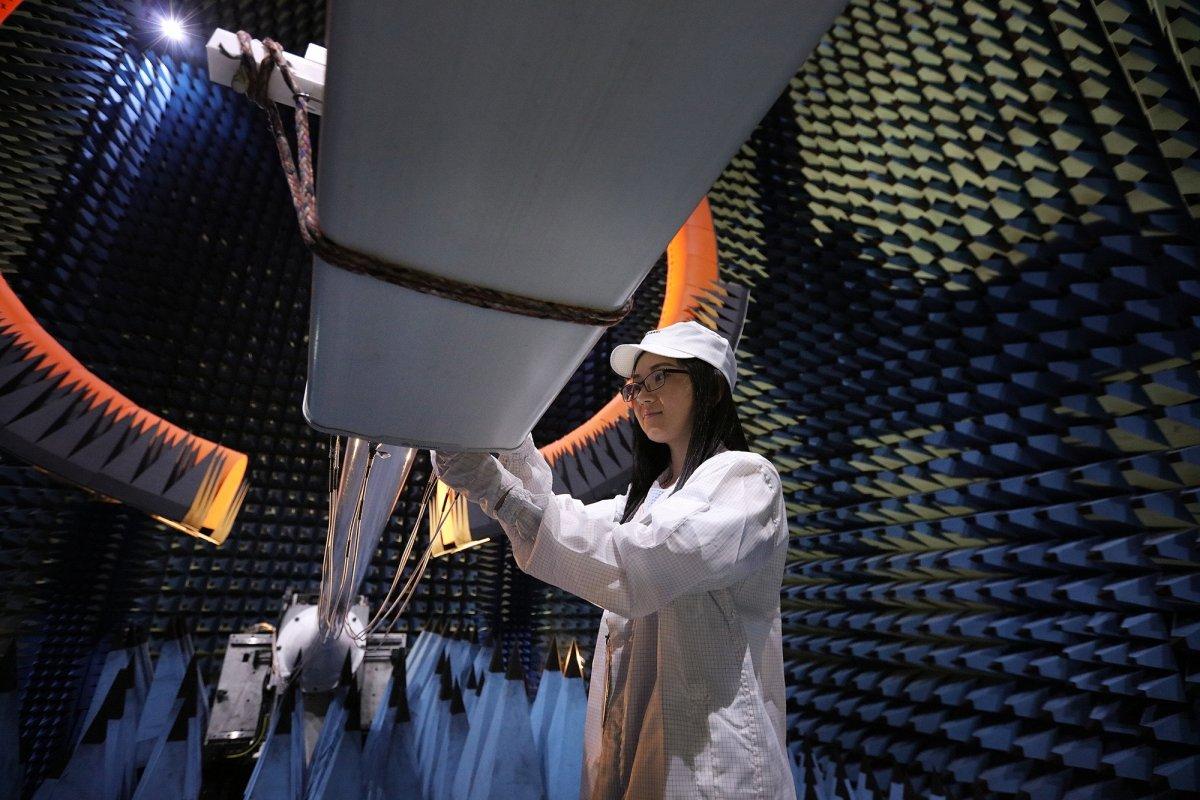5G: Huawei spricht mit US-Firmen über Lizenz