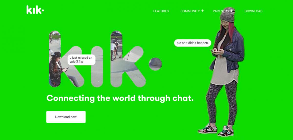 Nach Verkauf an Medialab: Kik-Messenger wird weiterentwickelt