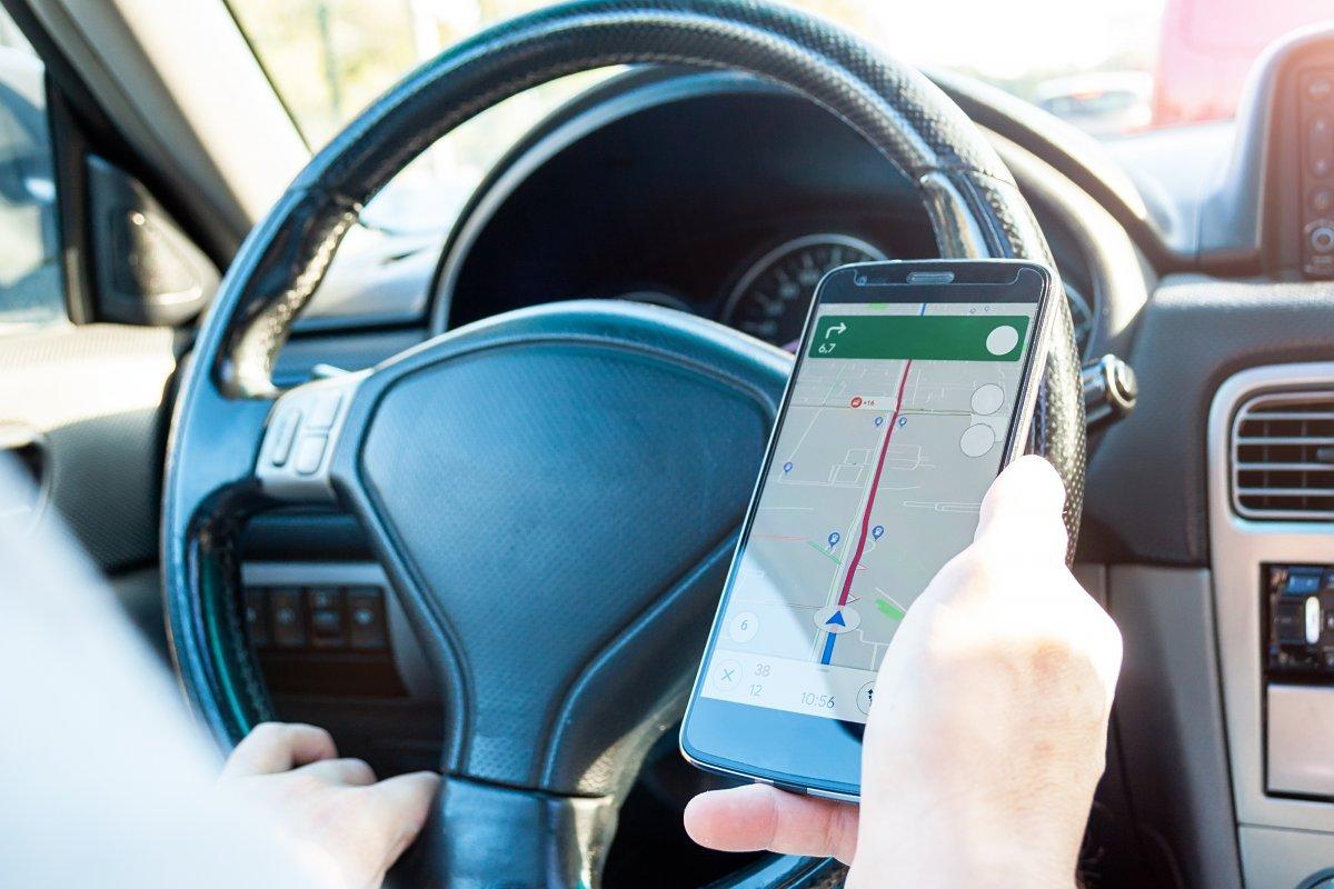 Google Maps: Verkehrsstörungen in der App melden