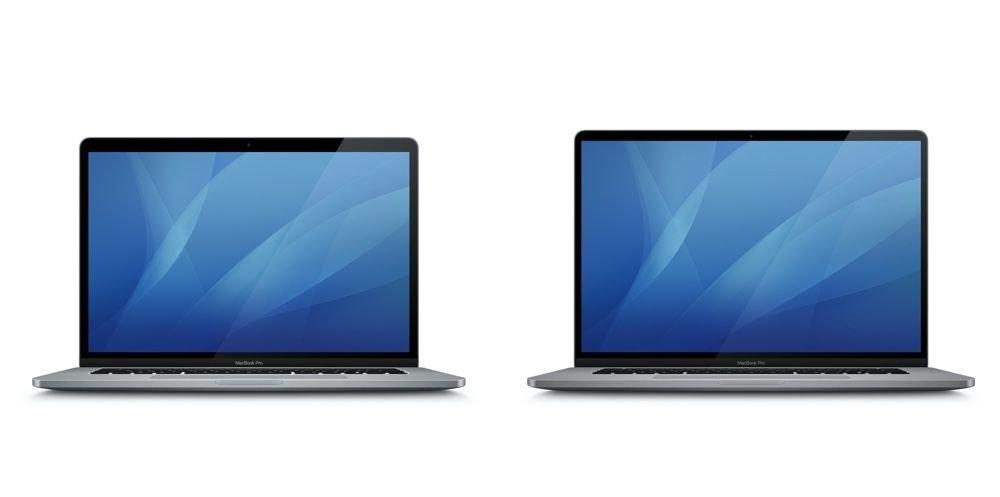 macOS-Beta zeigt offenbar MacBook Pro mit 16 Zoll