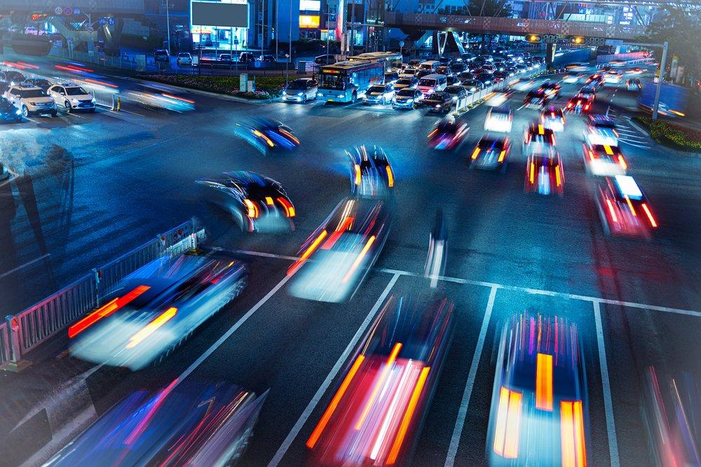 Fahrzeugsicherheit: Wenn das Auto ein Teil des Internets wird