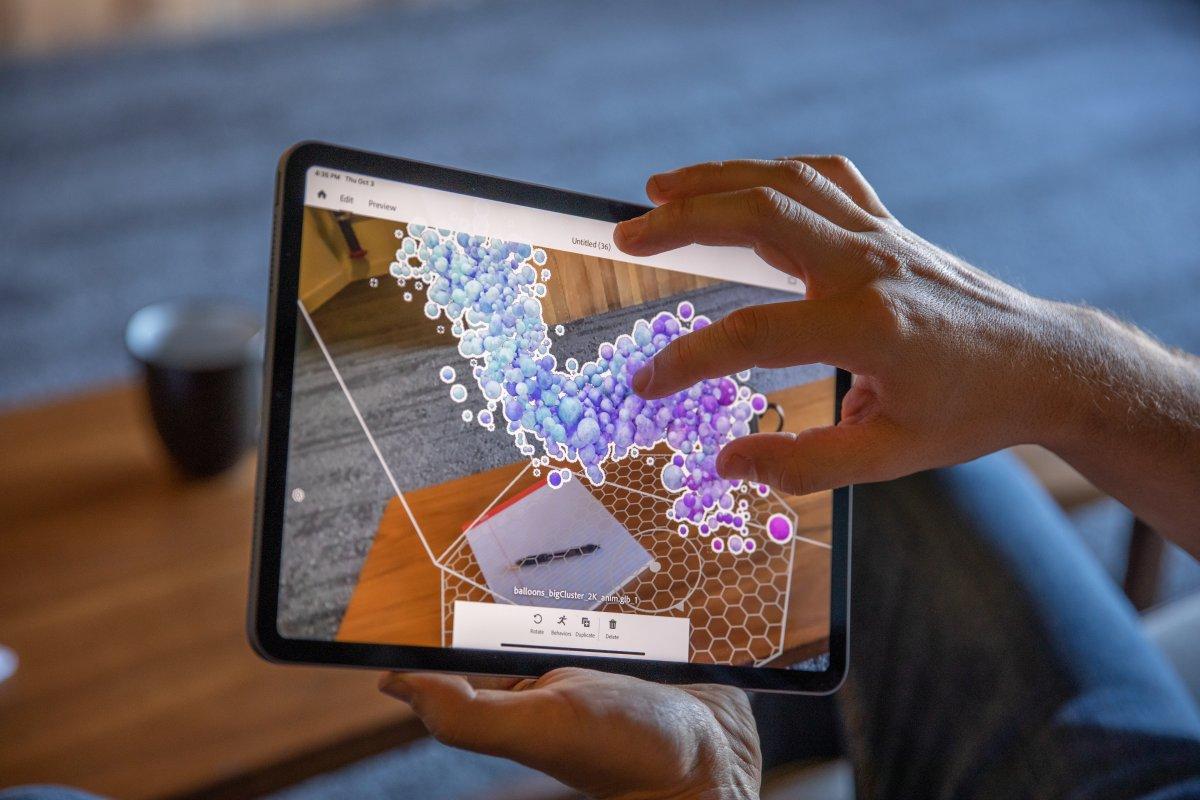 Adobe Photoshop und Illustrator auf dem iPad