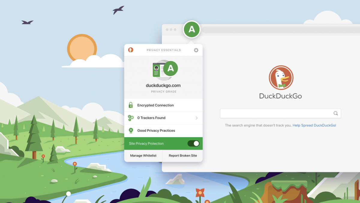 DuckDuckGo bringt Privacy-Erweiterung zurück in Apple-Browser Safari