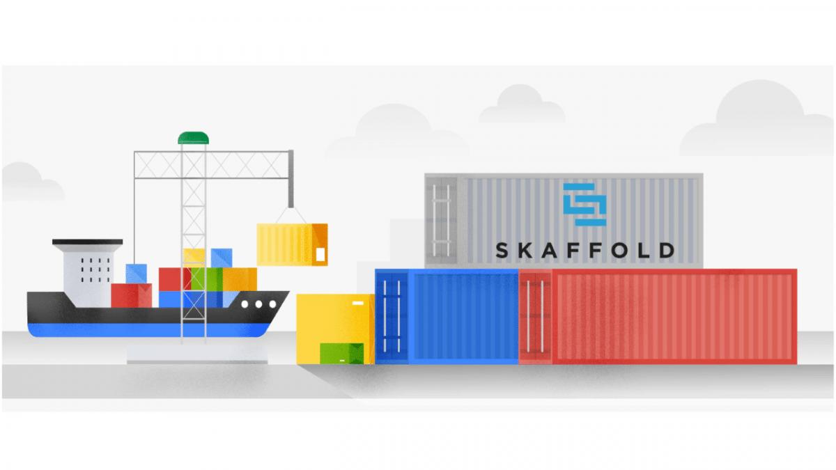 Google macht das Deployment-Tool Skaffold für Kubernetes generell verfügbar