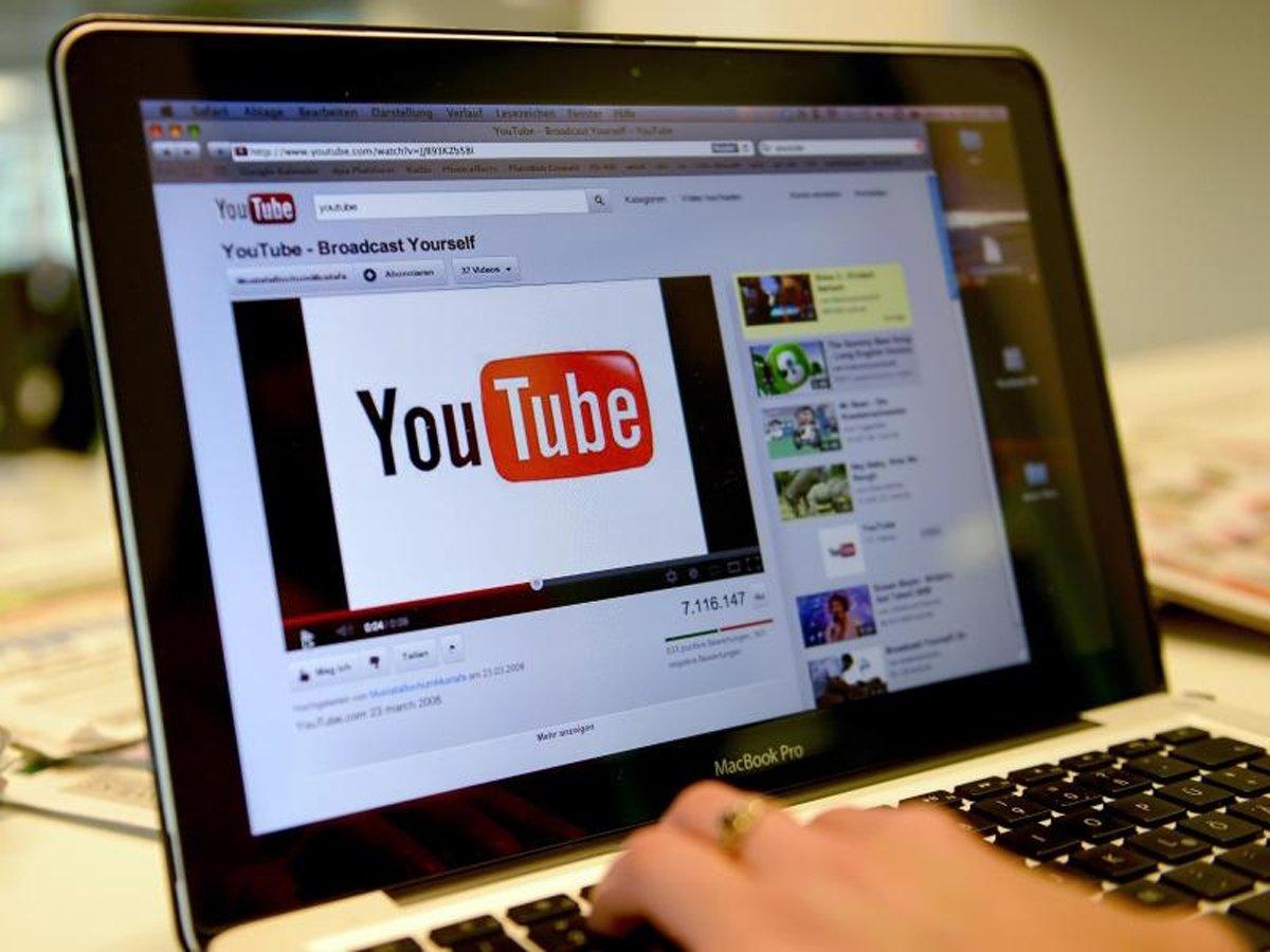 Copyright-Experte: Die Politik muss notfalls Plattformen den Stecker ziehen