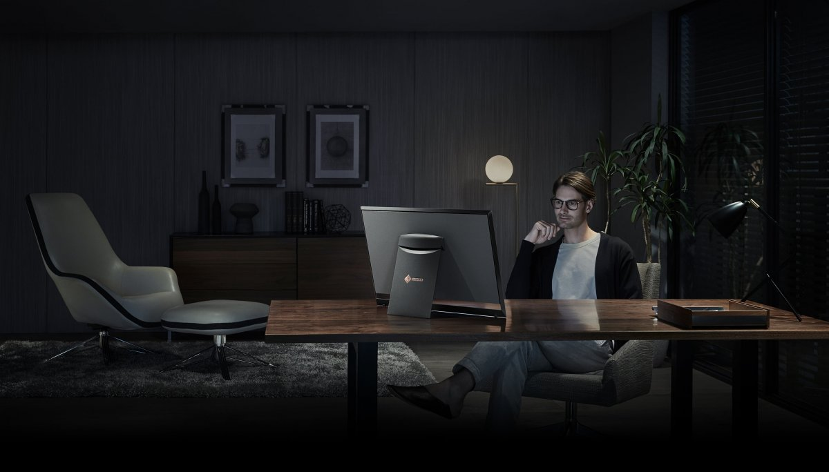 Foris Nova: Eizos erster OLED-Monitor für 4880 Euro