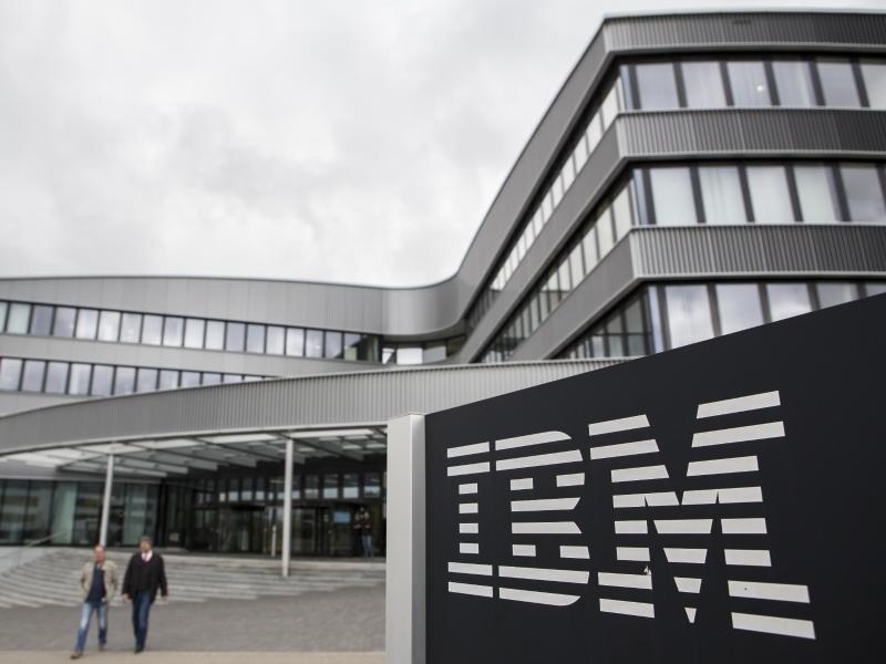 """IBM-Studie: Mac-Nutzer """"produktiver und zufriedener"""""""
