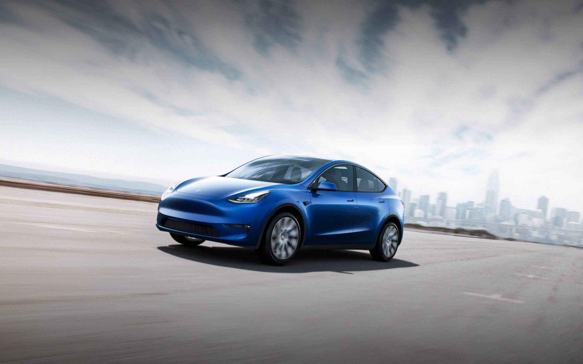 Tesla: Elon Musk will Gigafactory bei Berlin bauen
