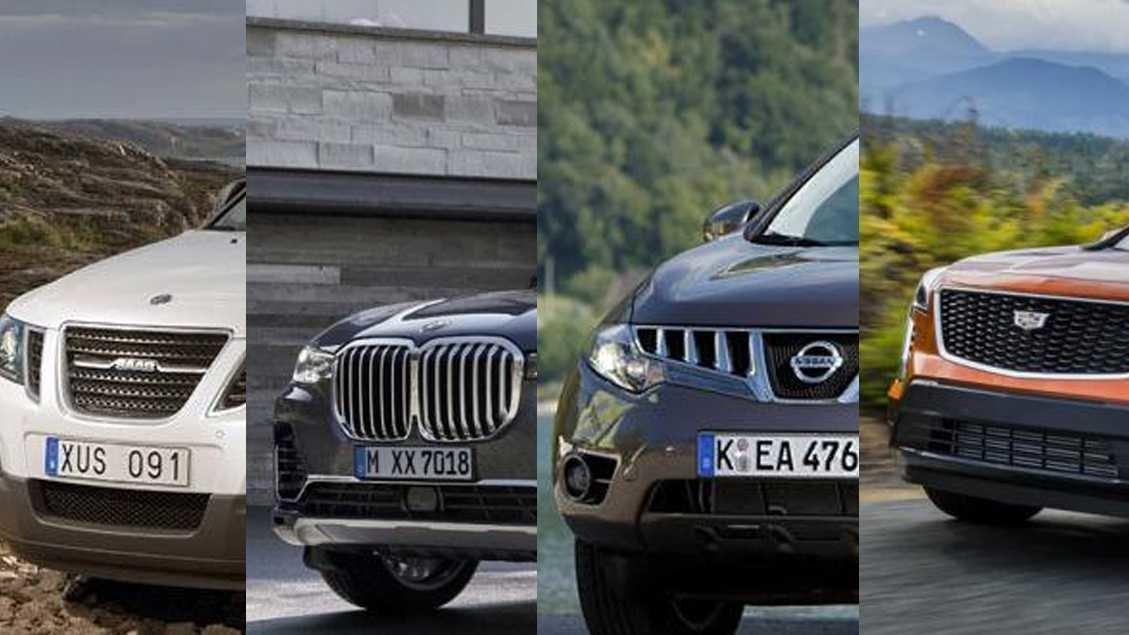 Energieagentur: SUV heben Vorteile von Elektroautos auf