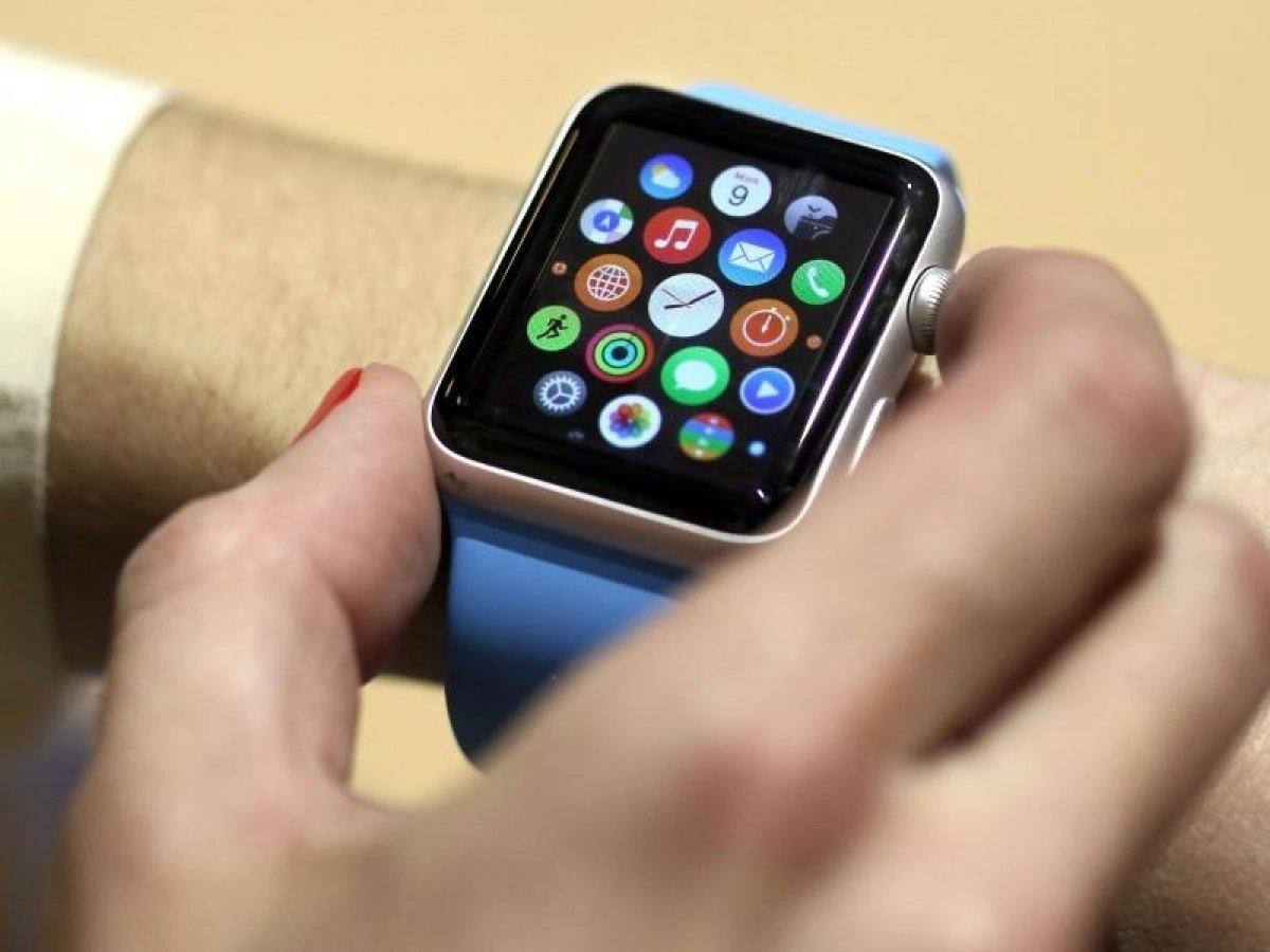 Herzrhythmusstörung: Smart-Watch-App erkennt frühzeitig Vorhofflimmern
