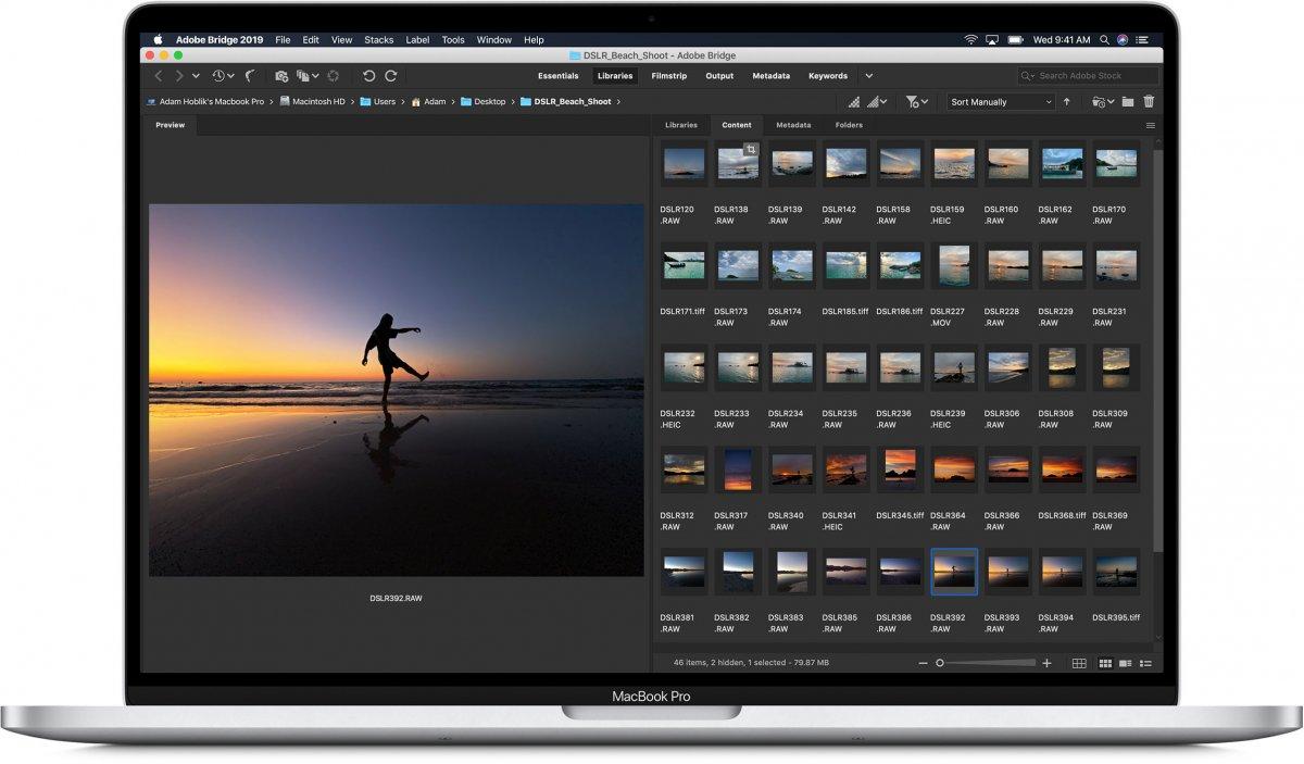 Neues MacBook Pro mit teilweise alter Hardware