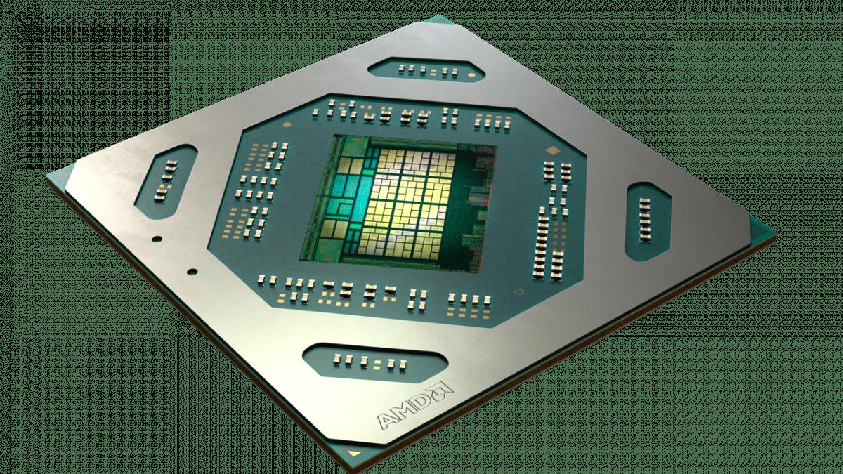 AMD Radeon Pro 5000M: Apple bekommt spezielle 7-nm-GPUs
