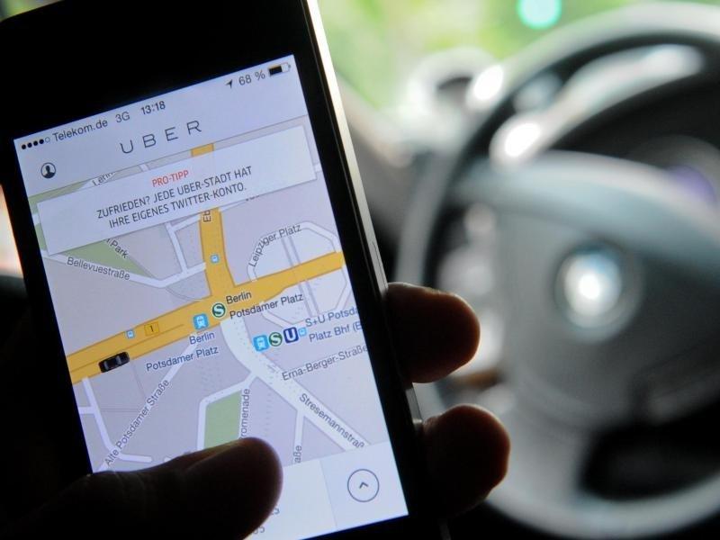 Uber soll halbe Milliarde Arbeitgeberabgaben in New Jersey nachzahlen