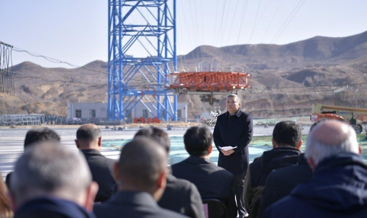 China: Erfolgreicher Test für Mars-Lander