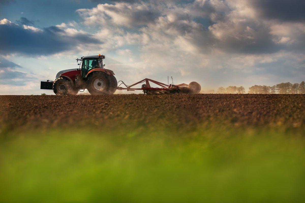 Landwirtschaft 4.0: Bundestag fordert Datendrehscheibe für Agrarbetriebe