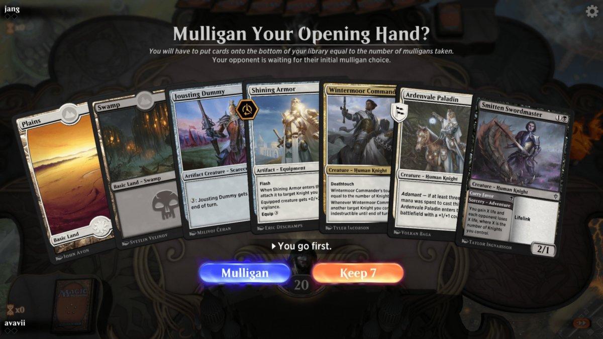 """Leak von Hunderttausenden Spielerkonten bei """"Magic: The Gathering"""""""
