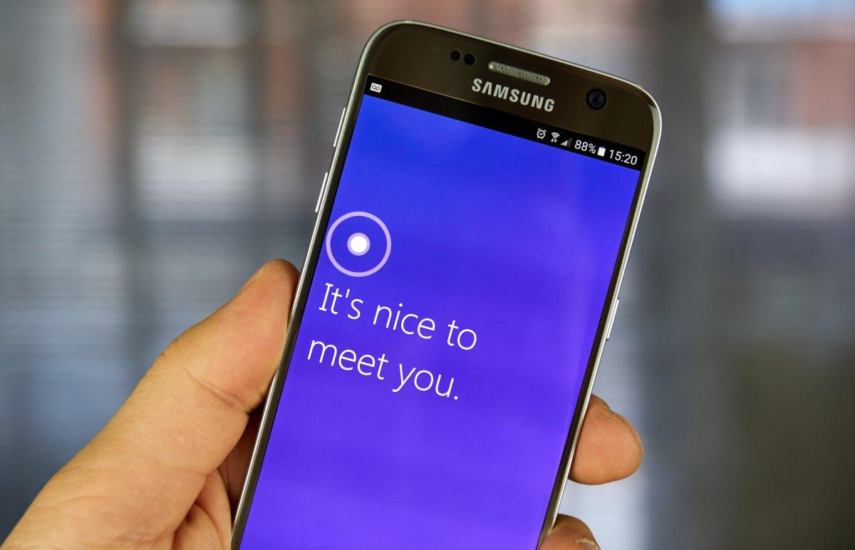 Microsoft: Cortana-App verschwindet von iOS- und Android-Geräten