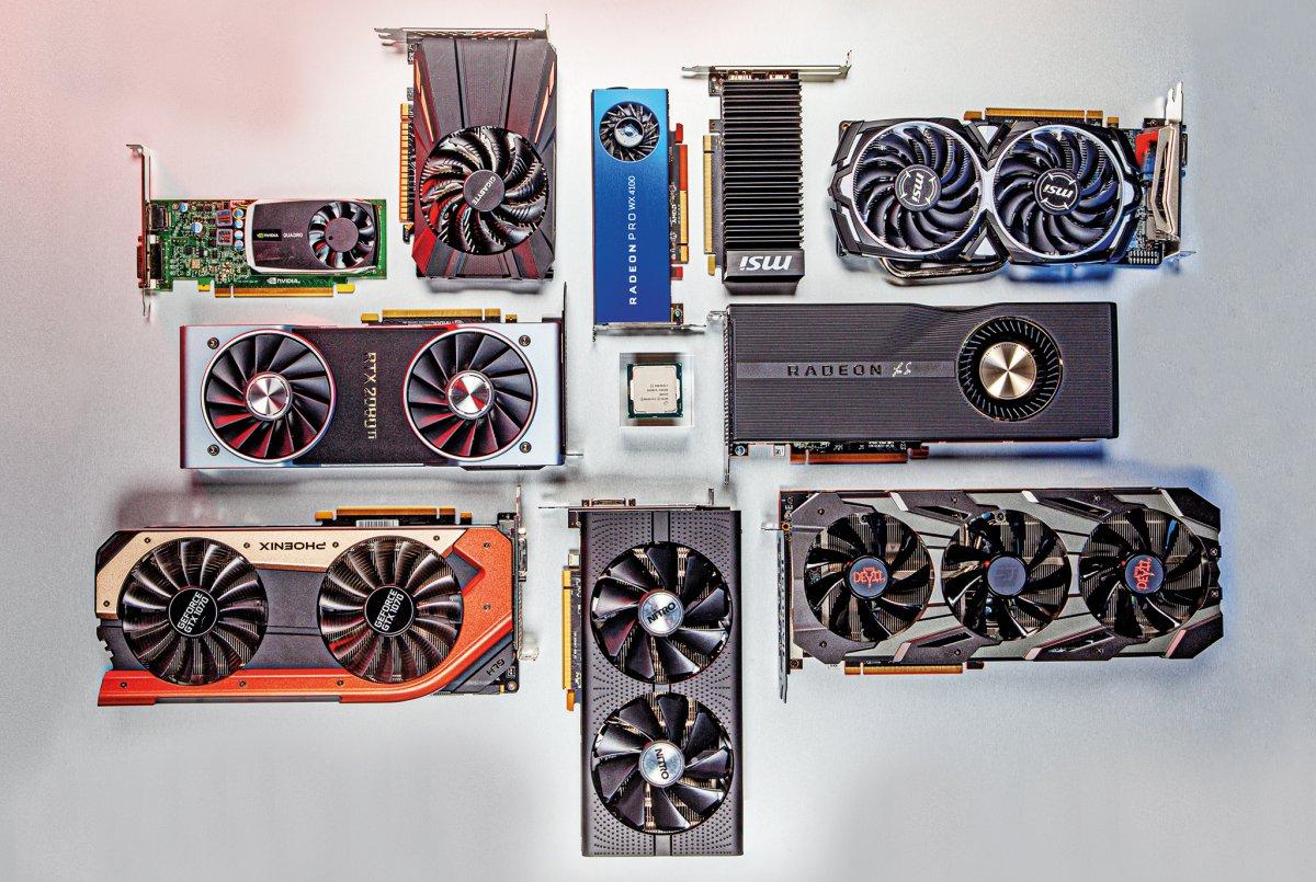 AMD Radeon RX 5700 XT: Hersteller-Grafikkarten fallen unter 400 Euro