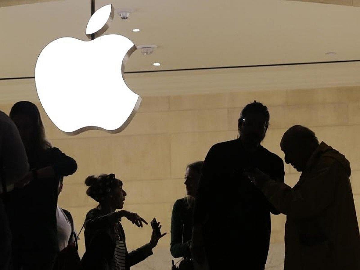 Apple will Fotoimport auf iPhone und iPad vereinfachen