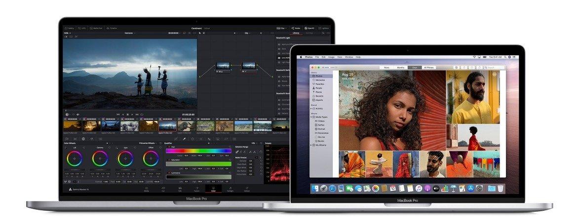 Kleineres MacBook Pro mit verbesserter Tastatur nicht vor 2020