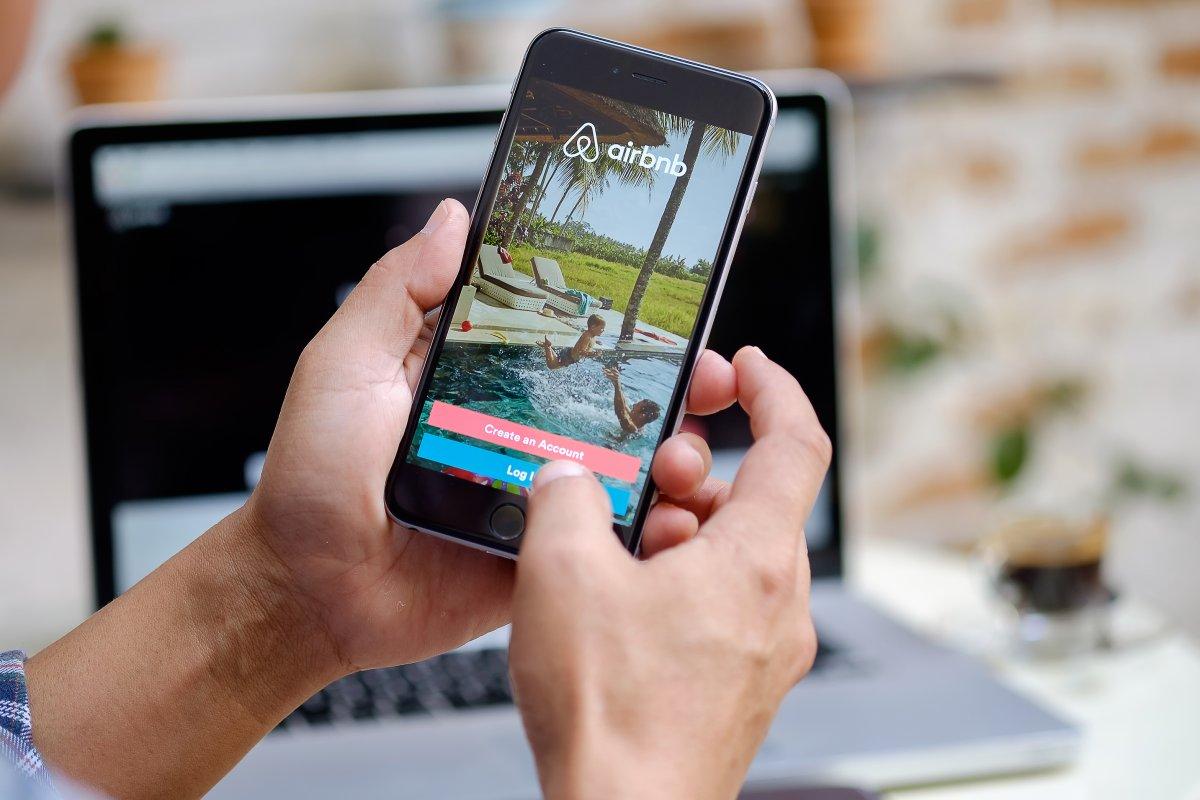 Airbnb soll Unterbringung bei olympischen Spielen übernehmen