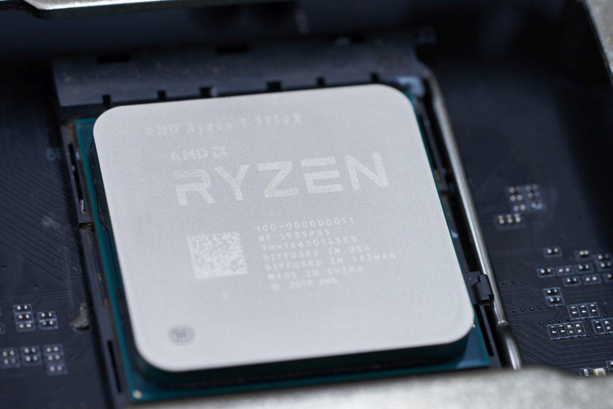 Optimierte Rechenfunktionen: AVX2-Fix beflügelt AMDs Ryzen-Prozessoren