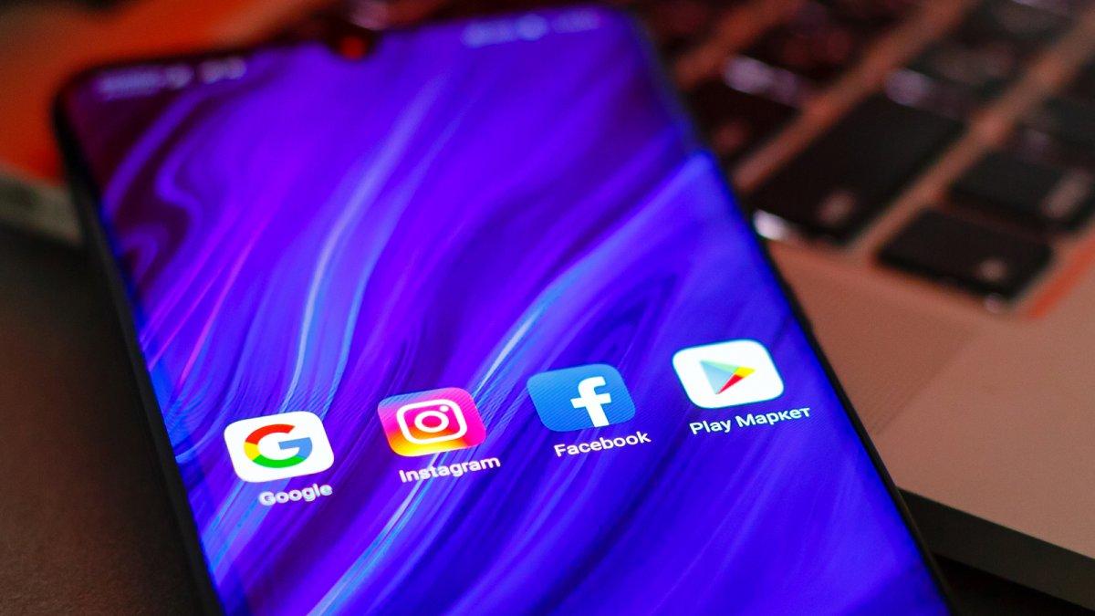 Amnesty: Facebook und Google verletzten elementare Menschenrechte