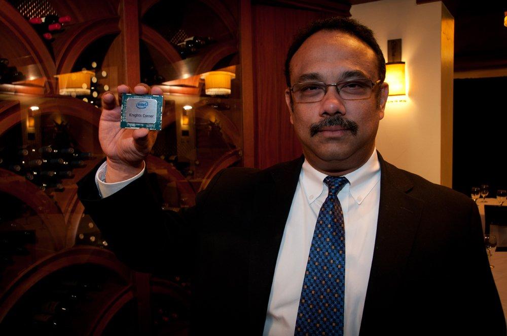 SC19: Intels langjähriger HPC-Chef verlässt die Arena