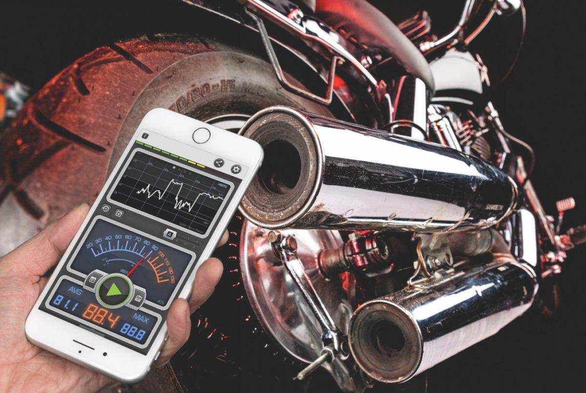 Ratgeber: Lautstärken mit dem iPhone richtig messen