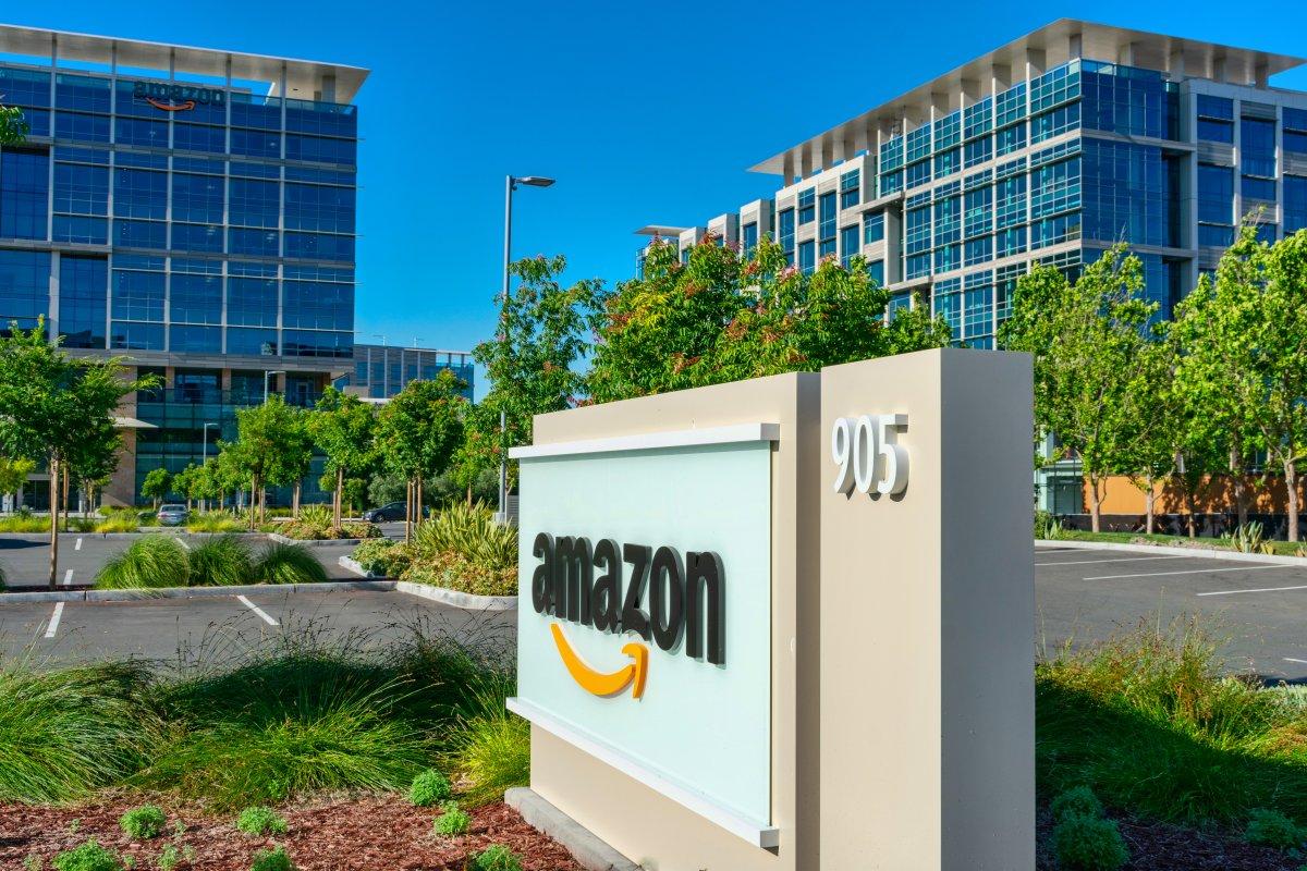 Amazon bezieht von Hamburger Firma Encavis Ökostrom für die Cloud