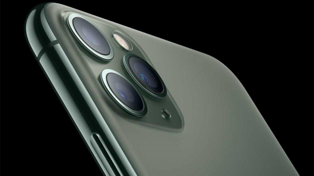 Ungewollter Standortzugriff bei iPhone 11: Apple verweist auf neuen Funkchip