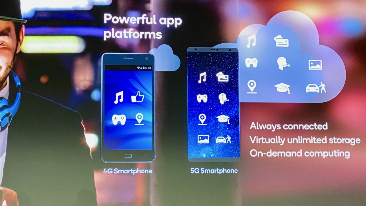 Super-Apps: Smartphone-Plattformen verlieren mit 5G an Bedeutung