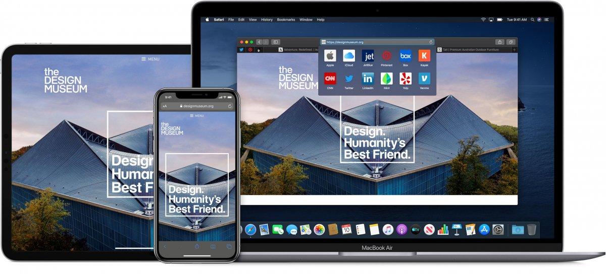Safari: Apple-Nutzer für Werber schwerer erreichbar