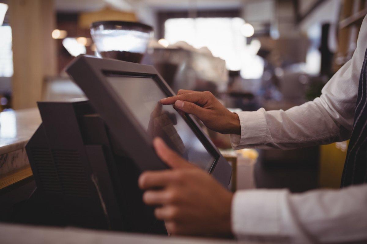 Elektronische Kassen: Streit um Bonpflicht