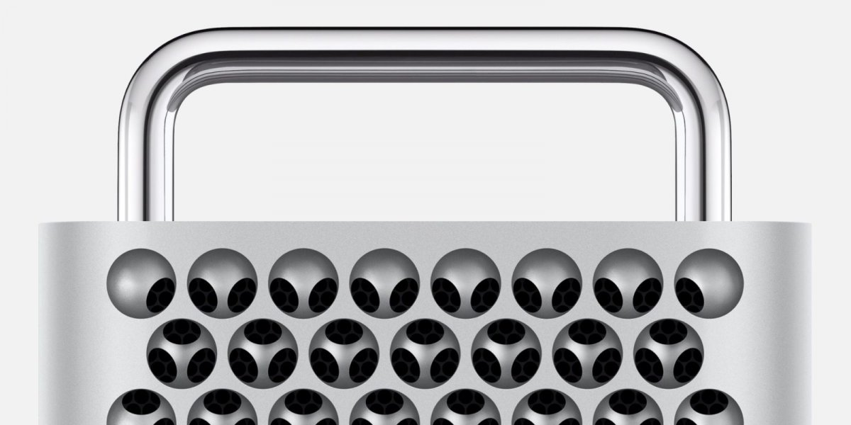 Neuer Mac Pro tritt an – für bis zu 60.000 Euro