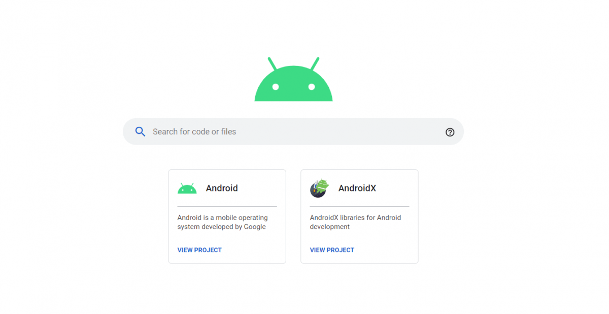Google verschafft besseren Einblick in den Open-Source-Code von Android