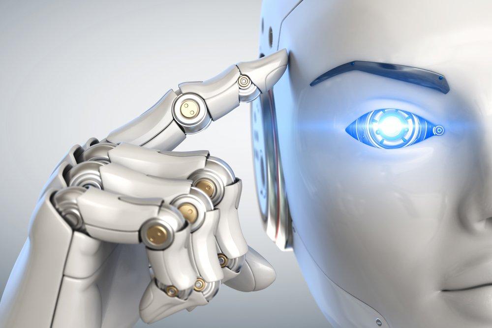 Copyright für die Erzeugnisse einer Künstlichen Intelligenz?