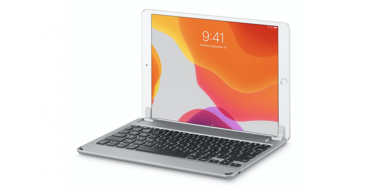iPad als Laptop: Apple nimmt Keyboard-Docks ins Programm