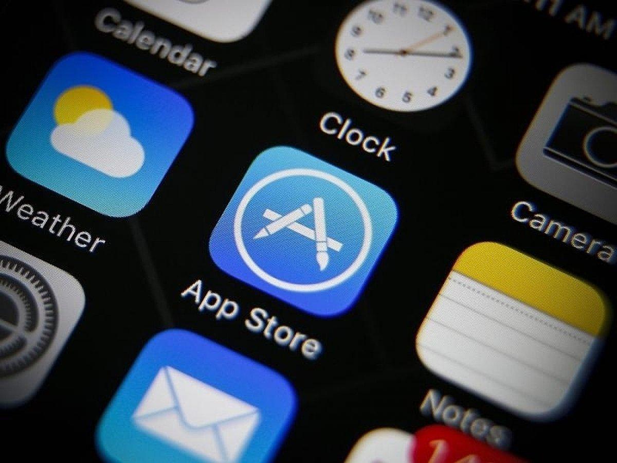 App Store und iTunes Store mit Problemen bei der Rechnungsstellung