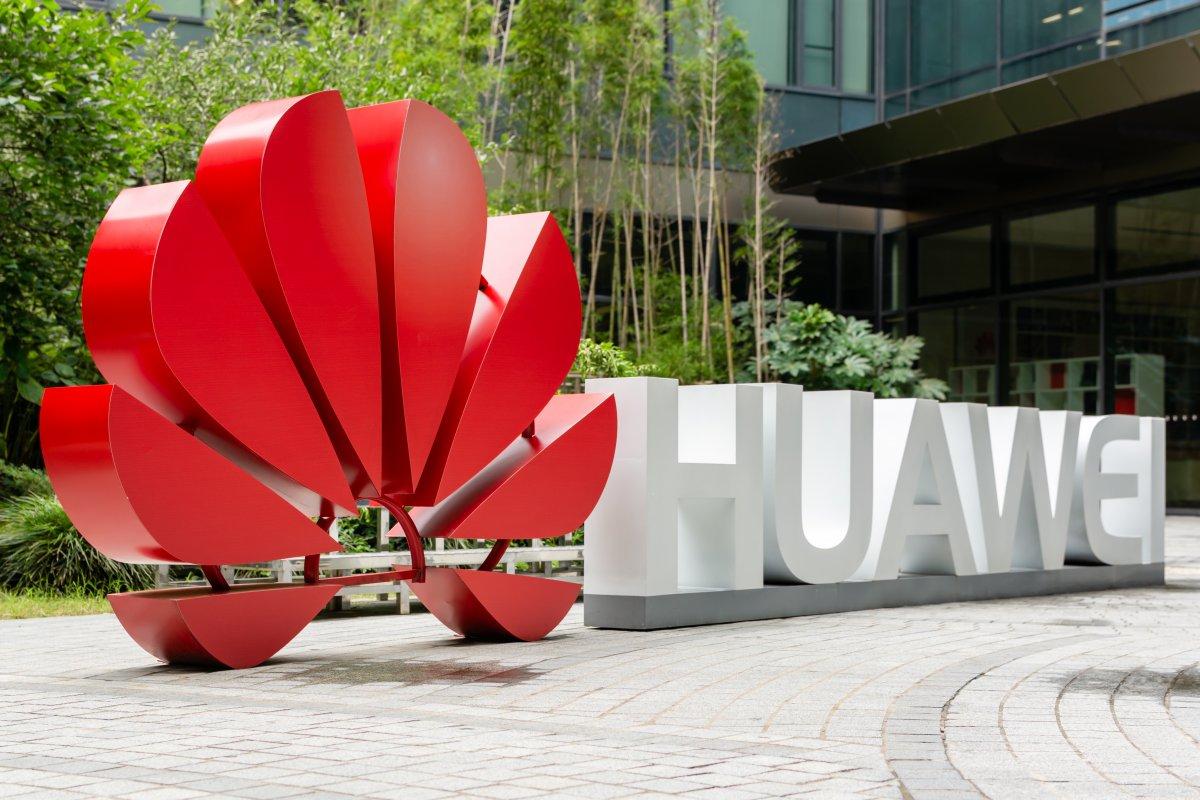 """Telefónica: Huawei-Verbot würde Deutschland """"um Jahre zurückwerfen"""""""