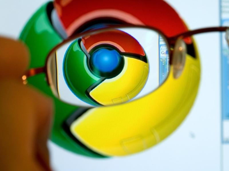 Chrome 79 stolpert auf Android über eine Umzugspanne