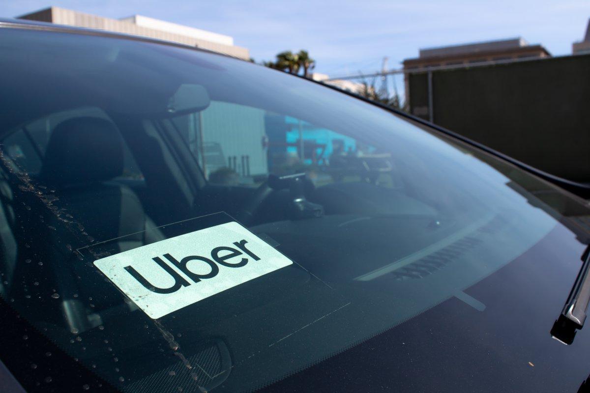 Taxi vs. Uber: Taxi Deutschland will Rechtsverstöße ahnden lassen