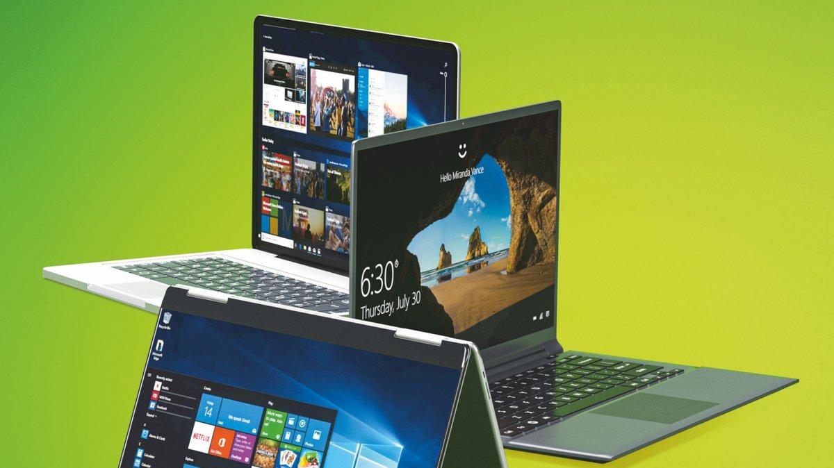 Neues Jahr, neues Notebook? Wir helfen bei der Geräteauswahl!